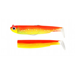 Combo Black Minnow 70