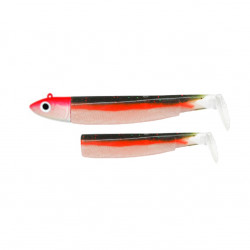Combo Black Minnow 140