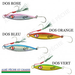 Explorer tackle jig meiji