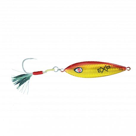Explorer tackle jig funa