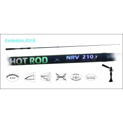 Hot rod nrv overboost