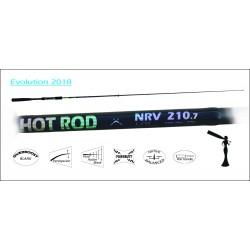 Hot rod nrv overboost