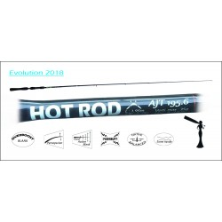 Hot rod AJT 1.95 V6