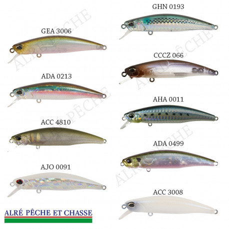 Tide Minnow 75 S
