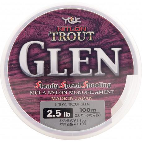 Nitlon Trout Glen