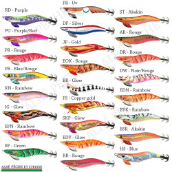 Squid Jig ve-22 3.5