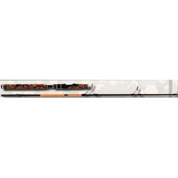 Canne Tracker Evo Monster Verti 205