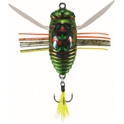 Duo Realis ShinMmushi 40