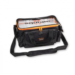 Carrybox3 (black/orange)