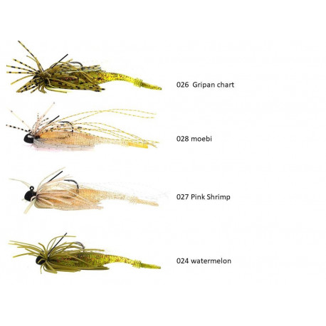 small rubber realis