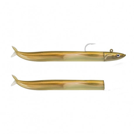 Crazy sand eel 100 combo shore + 1 corps