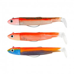 Black Minnow - Double Combo Offshore 25g
