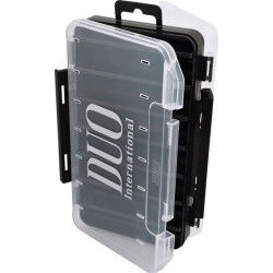 BOITE DUO LURE BOX REVERSIBLE 100