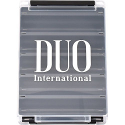 BOITE DUO LURE BOX REVERSIBLE 140