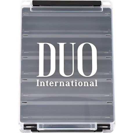 BOITE DUO LURE BOX REVERSIBLE 140