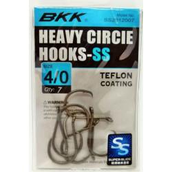BKK heavy circle SS