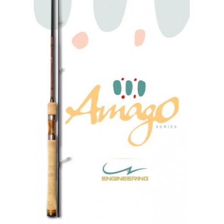 Amago - 610 ML