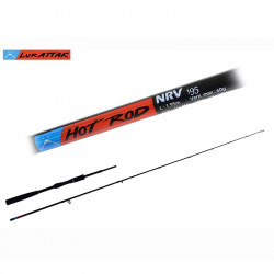 Hot Rod NRV 195