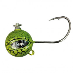 Explorer Tackle Fireball