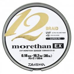 Morethan 12 Braid Ex