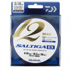 Saltiga 12 Braid Ex Multi