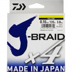 J-Braid x4 Vert