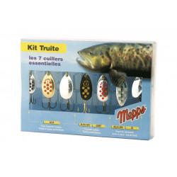 Mister Kit Truite