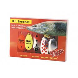 Kit Brochet