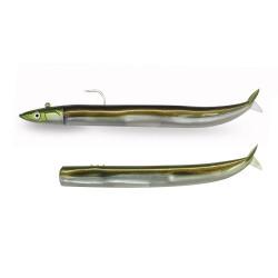Crazy sand eel 180 combo extra deep
