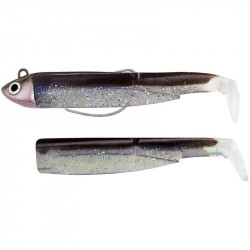 Combo / Double Combo Search Black Minnow 120