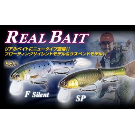 Real Bait