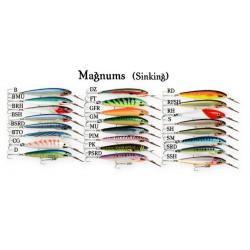 Rapala Plongeant mer CD MAG