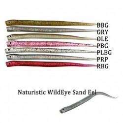 Naturistic Sand Eel
