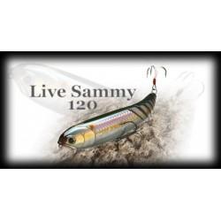 Live Sammy 120