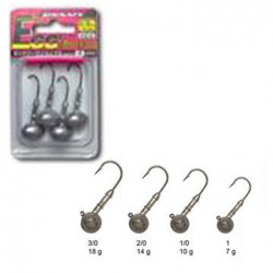 Football Jig Head VJ-73