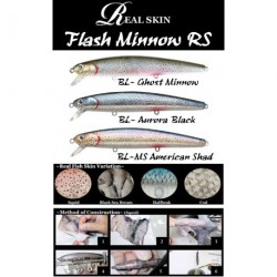 Flash Minnow RS