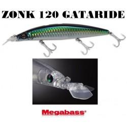 Zonk 120 Gataride