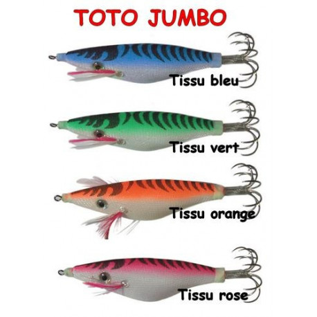 Toto Jumbo