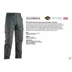 Pantalon Cumbria