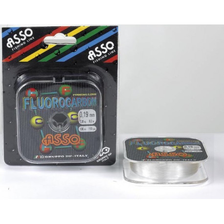 Asso Fluorocarbon