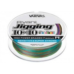 Avani Light Jigging 10x10