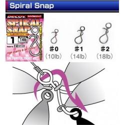 Spiral Snap