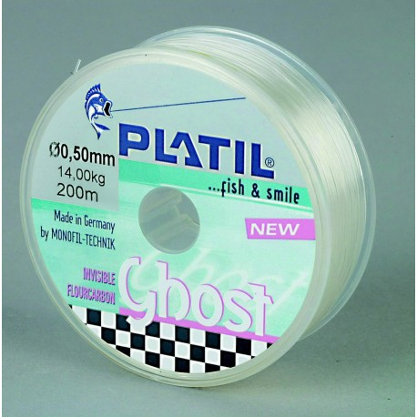 Platil Ghost Fluorocarbon