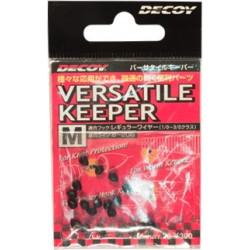 Versatile Keeper