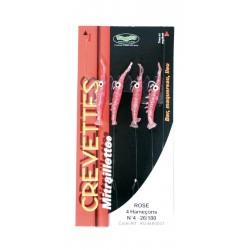 Mitraillette Crevettes
