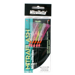 Mitraflash pack 3
