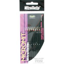 Micromit Perles Pack 3