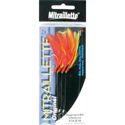 Mitraillette Original Pack 3