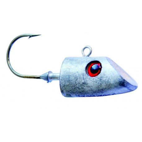 Lip Weight Shad Articulé et Fixe