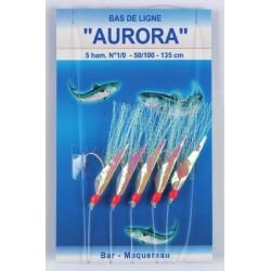 Bas de ligne Aurora